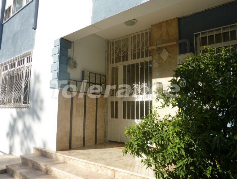 Просторная квартира в центре Анталии с установленным газовым отоплением - 21143 | Tolerance Homes