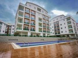 Квартиры в Сарысу, Коньяалты в комплексе с бассейном от застройщика - 32230 | Tolerance Homes