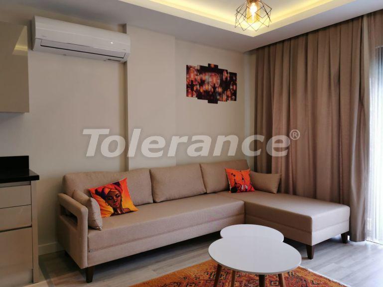 Новая трехкомнатная квартира в Кунду, Анталия с мебелью и техникой - 21198 | Tolerance Homes