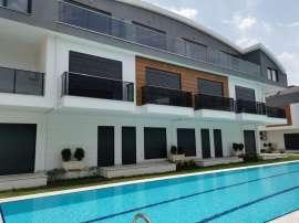 Новая трехкомнатная квартира в Кунду, Анталия с мебелью и техникой - 21206 | Tolerance Homes