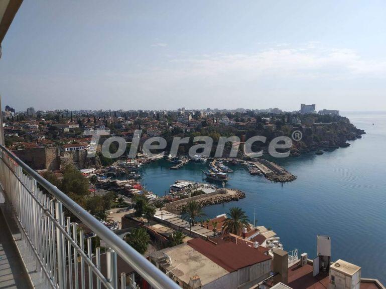 Вторичная пятикомнатная квартира в центре Анталии на берегу моря - 21211 | Tolerance Homes
