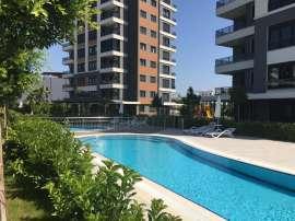 Просторные квартиры  в Муратпаша, Анталия класса люкс в комплексе с открытым бассейном - 21256 | Tolerance Homes