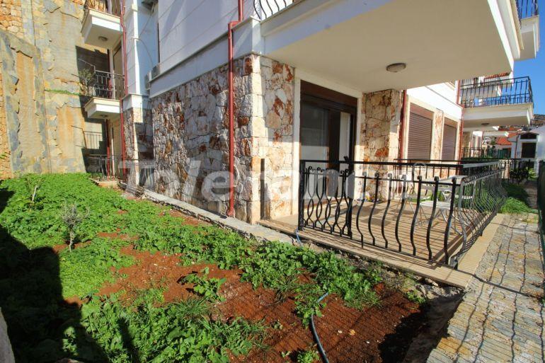 Квартира в центре Каша с роскошным видом на море - 21340   Tolerance Homes