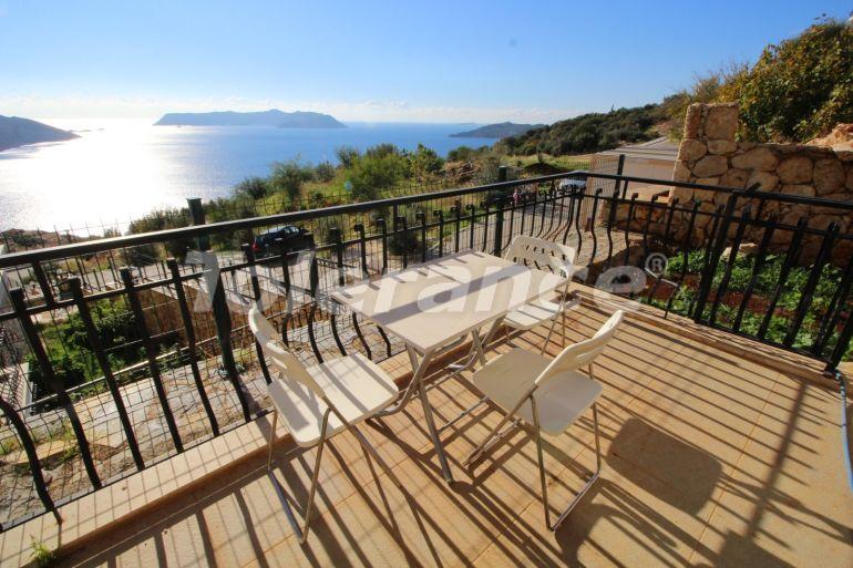 Квартира в центре Каша с роскошным видом на море - 21336   Tolerance Homes