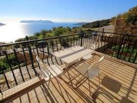 Квартира в центре Каша с роскошным видом на море - 21336 | Tolerance Homes