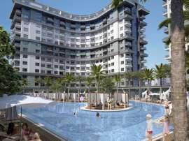 Роскошные апартаменты в комплексе с открытым бассейном, крытым бассейном, сауной и фитнес-центром - 21435 | Tolerance Homes