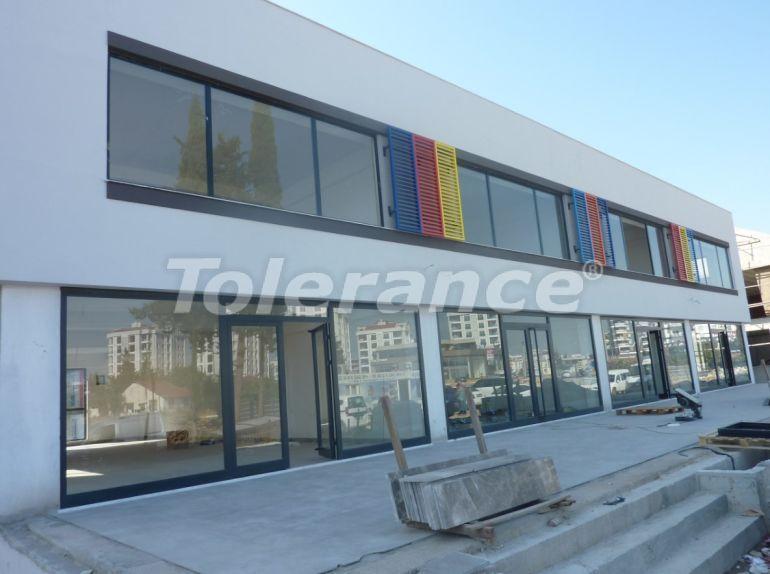 Коммерческое помещение в Кепезе, Анталия в комплексе отельного типа - 21643   Tolerance Homes