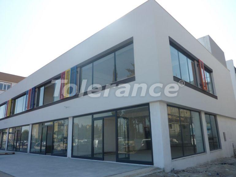 Коммерческое помещение в Кепезе, Анталия в комплексе отельного типа - 21651   Tolerance Homes