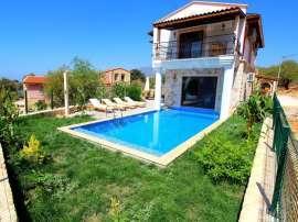 Частная вилла в Каше полностью меблированная с собственным садом и бассейном - 21609 | Tolerance Homes