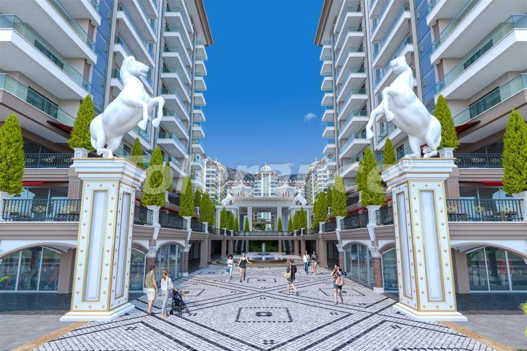 Эксклюзивный проект в центре Махмутлара, Алания от надежного застройщика с рассрочкой до 2-х лет - 21667 | Tolerance Homes