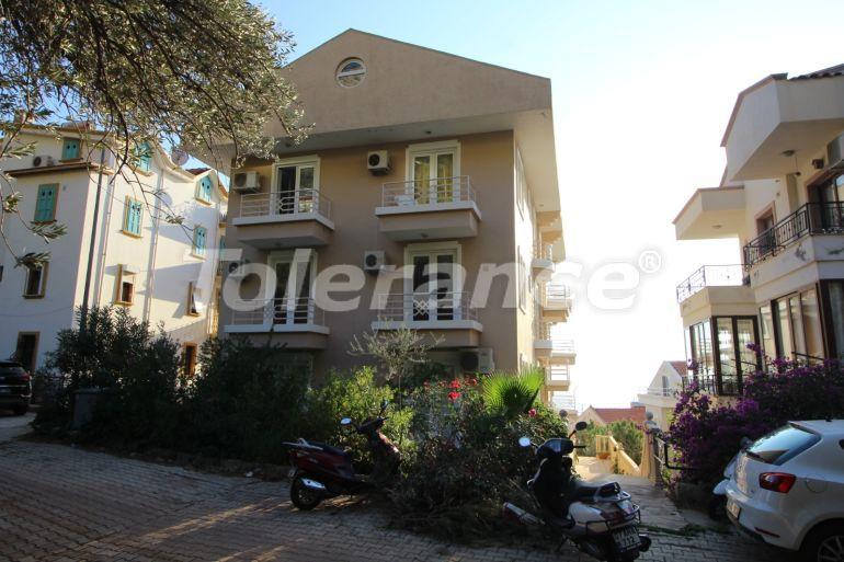 Вторичная четырехкомнатная квартира в Каше с видом на море - 21947 | Tolerance Homes