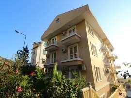 Вторичная четырехкомнатная квартира в Каше с видом на море - 21952 | Tolerance Homes