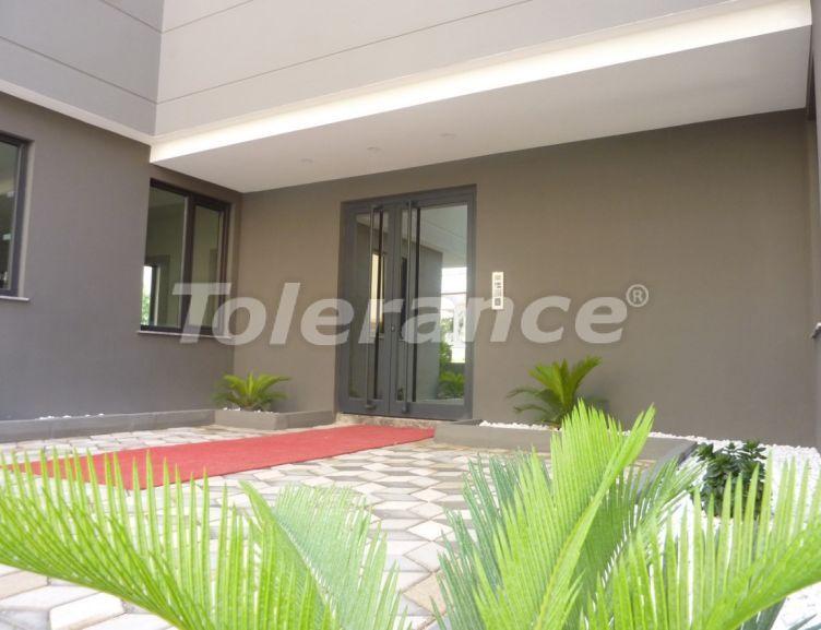 Современные квартиры в Ларе, Анталия с газовым отоплением рядом с торговым центром ТерраСити - 21877   Tolerance Homes