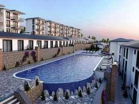 Апартаменты в Дидиме с панорамным видом на море - 22003 | Tolerance Homes