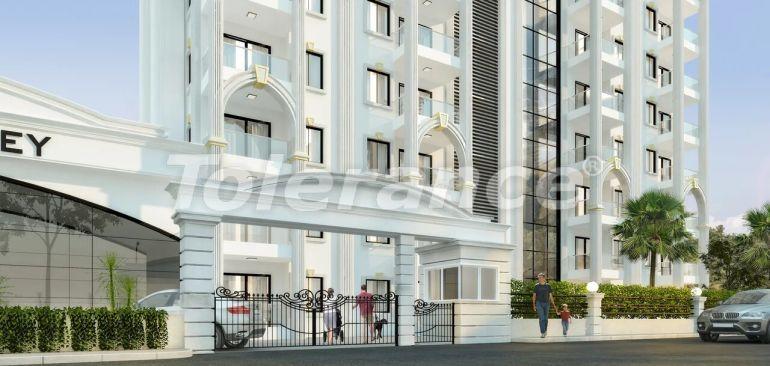 Современные апартаменты в Авсалларе - 22060 | Tolerance Homes