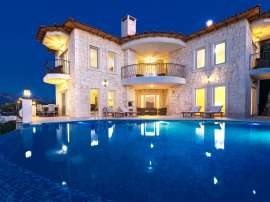 Частная вилла в Каше выгодная для инвестиций с роскошным видом на море - 21956 | Tolerance Homes