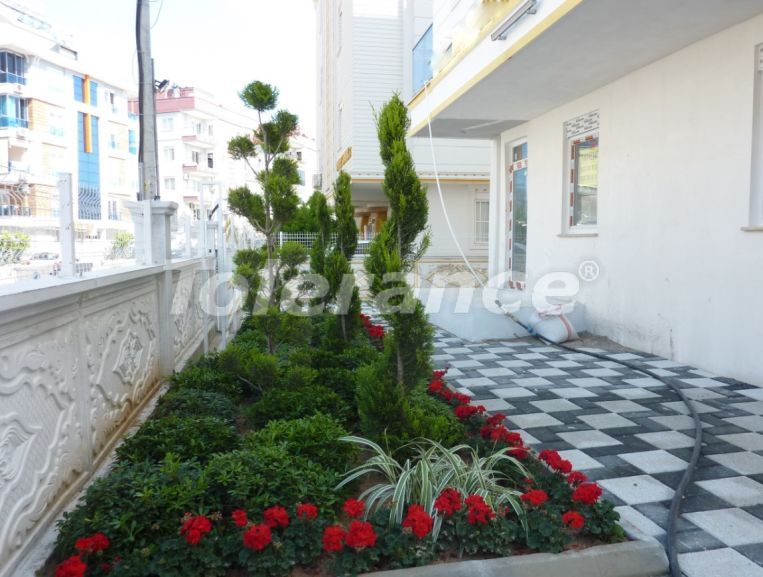 Вторичная трехкомнатная квартира в Кызыларык, Муратпаша - 24610 | Tolerance Homes