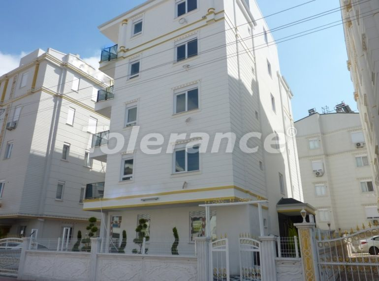 Вторичная трехкомнатная квартира в Кызыларык, Муратпаша - 24609 | Tolerance Homes