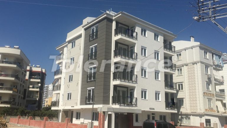 Просторные квартиры в Кызыларык, Муратпаша - 30146 | Tolerance Homes