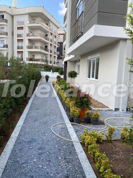 Просторные квартиры в Кызыларык, Муратпаша - 30648 | Tolerance Homes