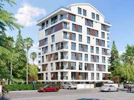 Недорогие квартиры в центре города Анталия от надежного застройщика с рассрочкой - 22098 | Tolerance Homes