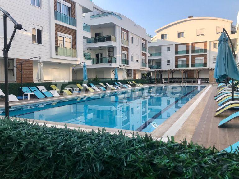 Вторичные  квартиры в Сарысу, Коньяалты - 22120   Tolerance Homes