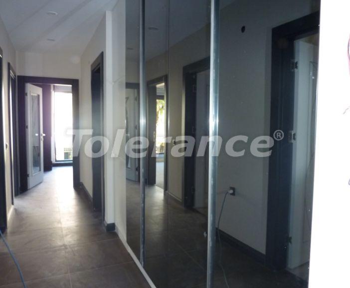 Квартира в Муратпаша, Анталия с газовым отоплением  рядом с морем - 22254 | Tolerance Homes