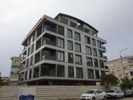 Квартира в Муратпаша, Анталия с газовым отоплением  рядом с морем - 22255 | Tolerance Homes