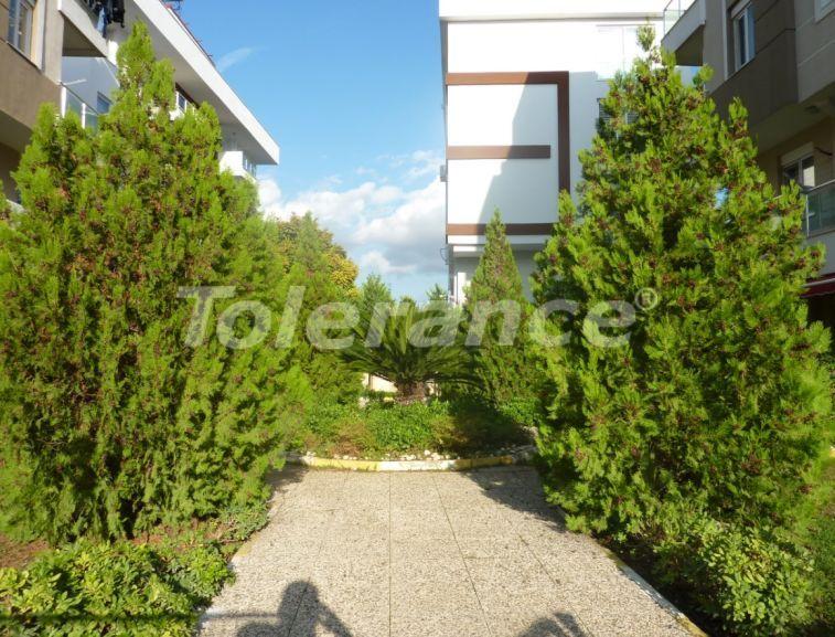 Трехкомнатная квартира в Коньяалты, Анталия после капитального ремонта - 22270 | Tolerance Homes