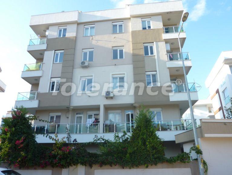 Трехкомнатная квартира в Коньяалты, Анталия после капитального ремонта - 22290 | Tolerance Homes