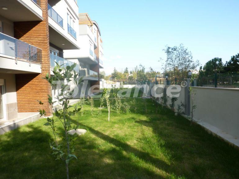 Виллы в Анталии от застройщика в комплексе с открытым бассейном - 22372 | Tolerance Homes
