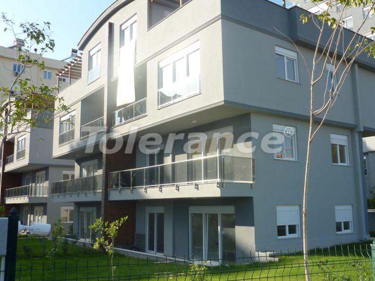 Виллы в Анталии от застройщика в комплексе с открытым бассейном - 22371 | Tolerance Homes