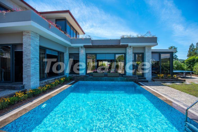 Роскошная вилла в Фетхие уникального дизайна - 22411 | Tolerance Homes