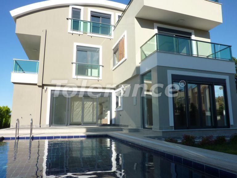 Комфортабельные виллы в Белеке с частным бассейном - 22447 | Tolerance Homes