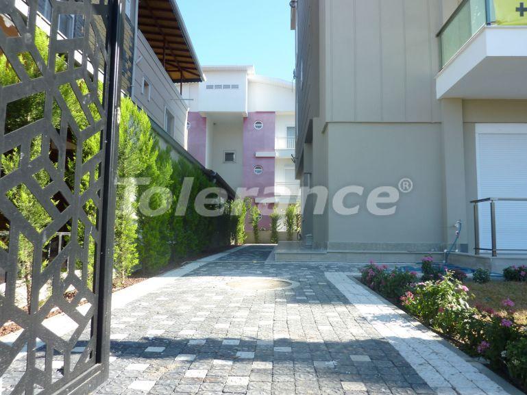 Современные квартиры в Белеке в комплексе с бассейном - 22484 | Tolerance Homes