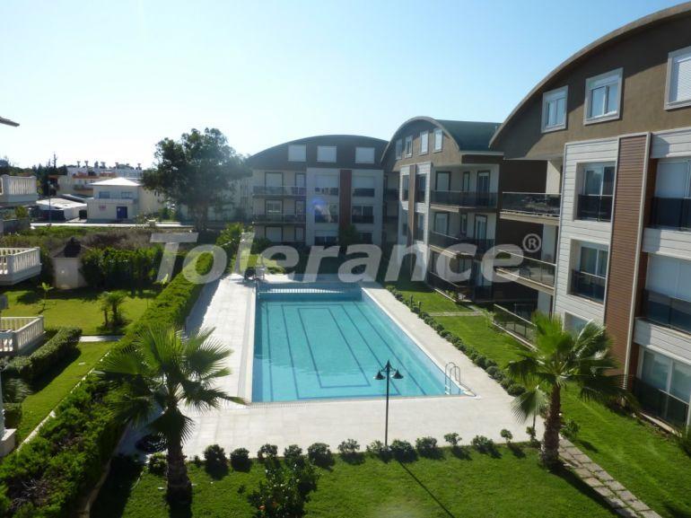 Элитные квартиры в Белеке в комплексе с бассейном - 22537 | Tolerance Homes