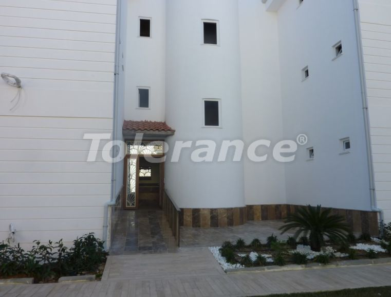Комфортабельные квартиры в Белеке в комлпексе с бассейном - 22550   Tolerance Homes