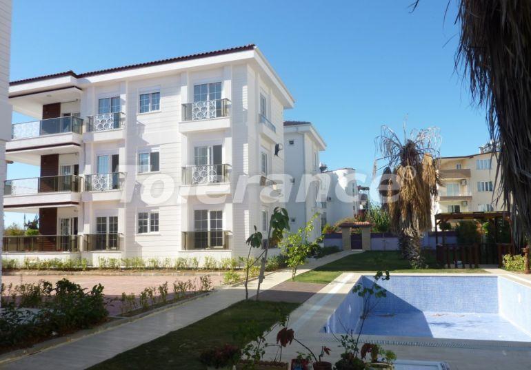 Комфортабельные квартиры в Белеке в комлпексе с бассейном - 22553   Tolerance Homes