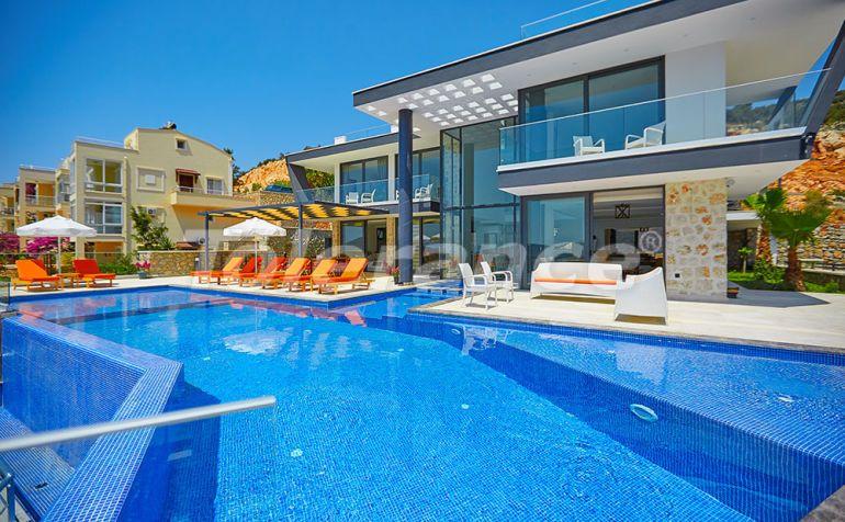 Вилла в Калкане с роскошным видом на море и с гарантией дохода от аренды - 22939 | Tolerance Homes