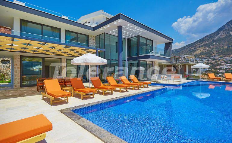 Вилла в Калкане с роскошным видом на море и с гарантией дохода от аренды - 22937 | Tolerance Homes