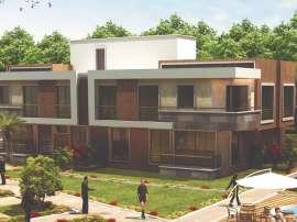 Стильные квартиры в Ларе, Анталия в современном комплексе с открытым бассейном - 22701 | Tolerance Homes