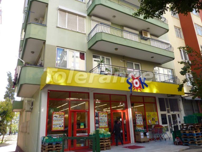 Коммерческое помещение в Кепезе, Анталия с арендатором - 22822 | Tolerance Homes