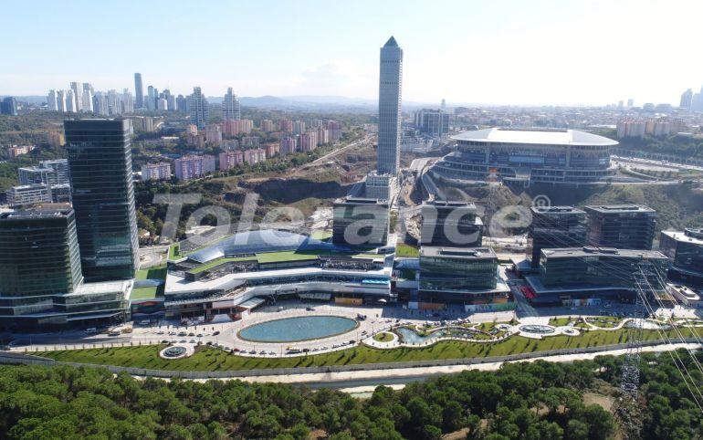 Просторные квартиры в Стамбуле в комплексе с богатой инфраструктурой рядом с Белградским лесом - 23049   Tolerance Homes