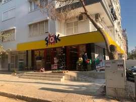 Торговое помещение в центре Анталии с арендатором - 30839 | Tolerance Homes