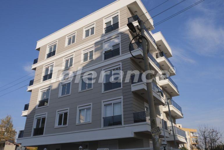 Недорогие квартиры в Муратпаша, Анталия - 22981 | Tolerance Homes