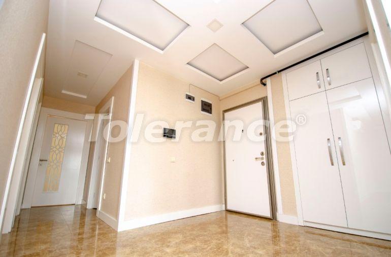 Просторная четырехкомнатная квратира в Лимане, Коньяалты в современном комплексе - 23011   Tolerance Homes