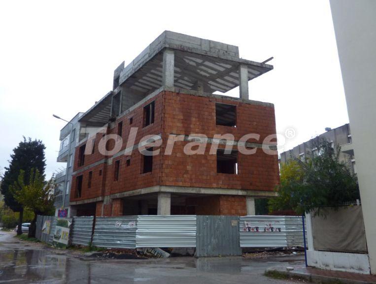 Двух этажное помещение под офис в центре Анталии с возможностью рассрочки - 23037 | Tolerance Homes