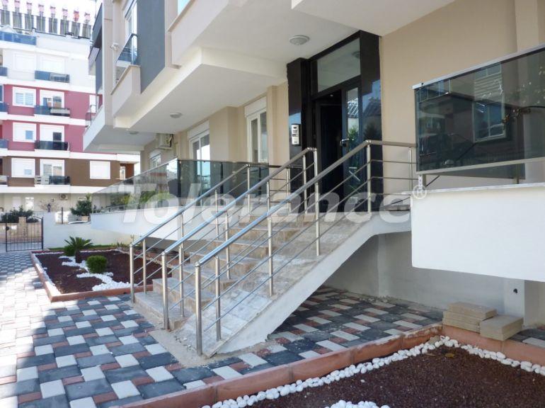 Новая недорогая квартира в Хурме, Коньяалты недалеко от моря - 23080   Tolerance Homes