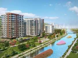 Современные апартаменты в Стамбуле с гарантией аренды на 3 года от лучшего застройщика - 23106 | Tolerance Homes
