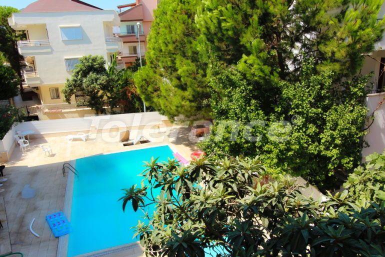 Меблированные дуплекс-апартаменты в центре Дидима, в 200 метрах от моря - 23100 | Tolerance Homes